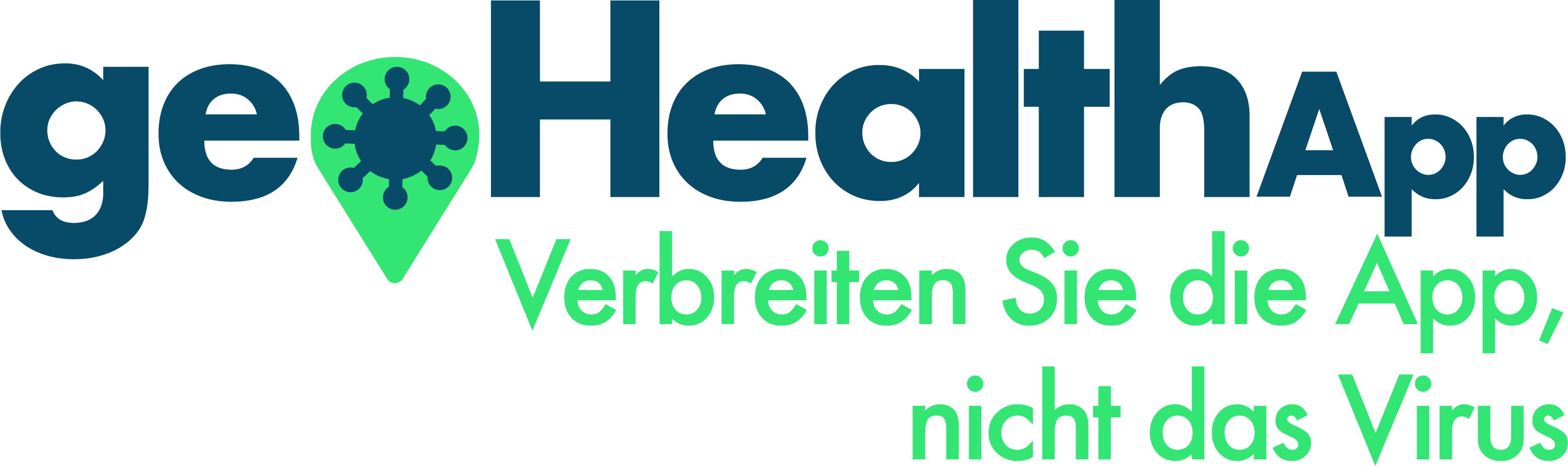 GeoHealthApp Logo Kunde ARIT Services